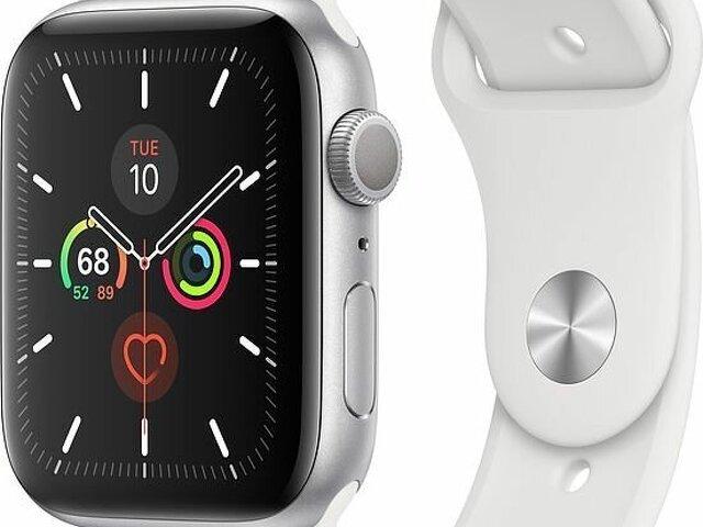 Обменяю новые Apple Watch 5 - 1