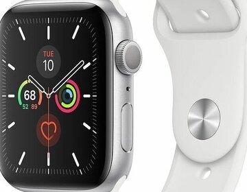 Обменяю новые Apple Watch 5