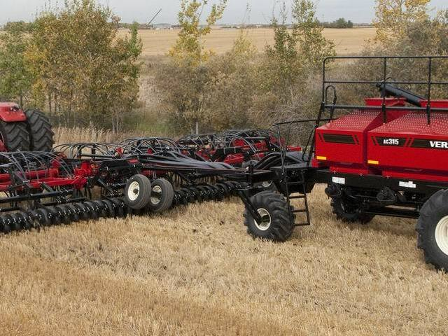Сельскохозяйственная техника посевной комплекс Versatile, новый - 1