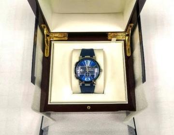оригинальные часы ULYSSE NARDIN DUAL TIME 43 MM - Изображение 2