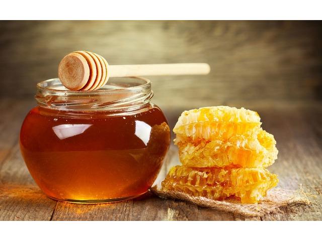 Бартер: мед на мясо, птицу - 1