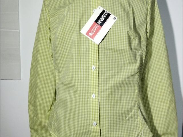 Униформа для работников магазинов, общепита, промышленности (брюки, юбки, рубашки) - 1
